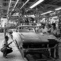 Bygning af 63 Coupe by Administrator