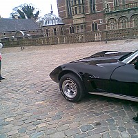 1975 Corvette by Claes