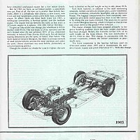 1963 Corvette; Road and Track, October 1962 by Administrator