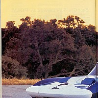 1962 Grand Sport; Automobile Magazine, August 1987 by david