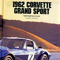 1962 Grand Sport; Automobile Magazine, August 1987 by david