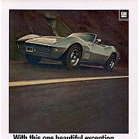 C3 Corvette Reklamer / Ads. by david