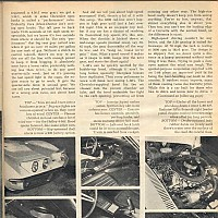 1969 L-88; Hot Rod Magazine, April 1969 by david