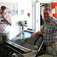 motordag Jylland 4 Juli 2010
