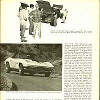 427/435 vs. Shelby GT500; Motor Trend, April 1967 by david