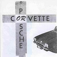 959 Corvette vs. Porsche; Motor Trend, April 1959 by david