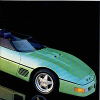 Side 2, Callaway Speedster  Sports Car Illustrated, May 1991 by david