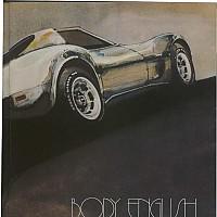 Corvette News, October/November 1975 - 1976 Corvette Review by david