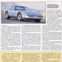 Corvettehistorie C1-C4 by david